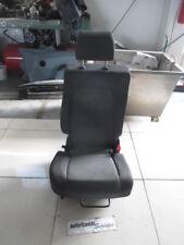 SEDILE POSTERIORE LATO DESTRO SEAT ALTEA XL 1.9 D 5M 77KW (2007) RICAMBIO USATO
