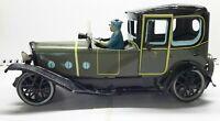 Vintage giocattolo in latta Car by HP auto