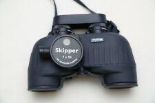 Binocular STEINER Germany SKIPPER 7x50 HD Stabilized compass