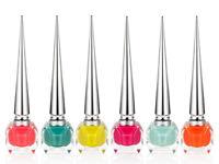 Christian Louboutin Nail Colour Polish - 0.4 FL Oz/13ML - Many Colors Available