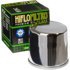 Hiflo Chrome Oil Filter HF204C Yamaha XV 1900 Star Venture US 2020