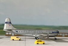 Boeing 377 Pan American World Airlines 1:500 mit OVP (blister)  Herpa