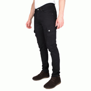 Dunderdon by Snickers P62 Dark Denim Jean Trousers