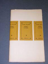 Poésie Georges Spyridaki 1953 Seghers coll poésie 53 Edition originale