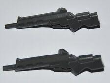 25060 Rifle asalto gris 2u playmobil,police,polizia,polícia,fusil,