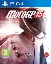Jeu PS4 MOTO GP15
