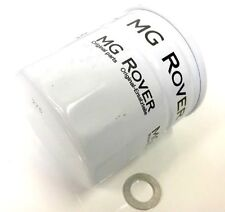 MG ZR/ ZS  K Series Genuine MG Oil Filter And Sump Plug Washer LPW100181.