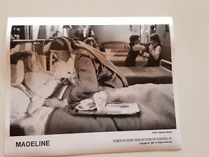 MADELINE LIVE ACTION MOVIE OFFICIAL PRESS MOVIE STILL PHOTO HATTY  & FRANCES
