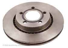 Oe Audi#437615301A,Beck/Arnl ey#083-2005 5000S,Turbo,Quattro Frt.Disc Brake Rotor