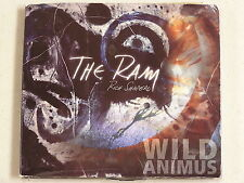 Wild Animus, Part One: The Ram * by Rich Shapero (CD, 2007, Too Far)