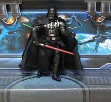 Star Wars Figure 2005 ROTS Collection Dark Vador (Sabre Laser attaque!)