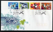 Australia 2006 - Extreme Sports - Set of 4 - First Day Cover