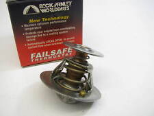 Beck Arnley 143-5641 Engine Coolant Thermostat - 192 Degee