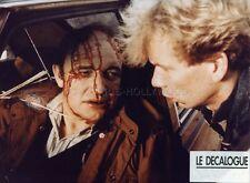KRZYSZTOF KIESLOWSKI DEKALOG LE DECALOGUE 1989 VINTAGE PHOTO ORIGINAL #9