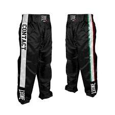 Leone - Panta Full M Nero Abbigliamento