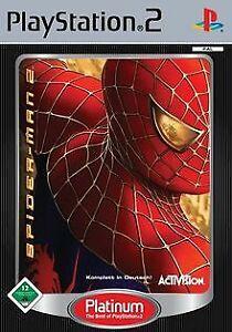 Spider-Man - The Movie 2 [Platinum] von Activision Inc.   Game   Zustand gut
