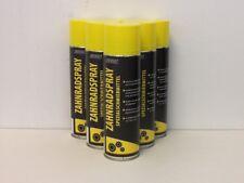 11,40€/l Autol Zahnradspray 6 x 500 ml Fettspray seewasserfest