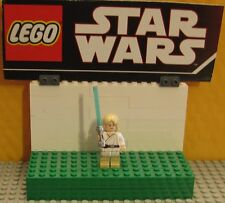 "STAR WARS LEGO LOT  MINIFIGURE--MINI FIG "" LUKE SKY  TATOOINE - SET 8092  """