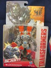Transformers Age of Extinction Power Battlers Attacker Missile Blast LOCKDOWN