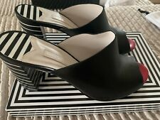 lulu guinness shoes Size 41/8