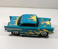 1986 MASK Series Two Hurricane 1957 Chevy Vehicle Car Vintage M.A.S.K.