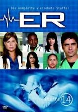 ER (EMERGENCY ROOM), Staffel 14  (Season 14) NEU+OVP