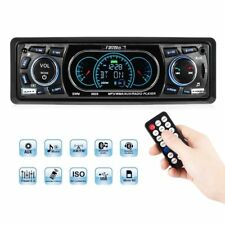 AUTORADIO BLUETOOTH FM STEREO AUTO LETTORE MP3 Radio USB AUX TF Car Player