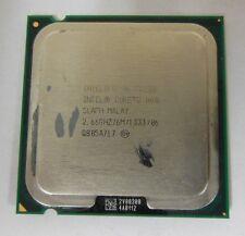 Intel Core 2 Duo E8200 2.66 GHz/ 6M /1333 (SLAPH)