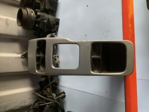 Mitsubishi Magna TJ RALLIART CENTRE CONSOLE PIECE