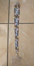 Disney's Wall E Scenes Lanyard for Pin Trading inc. Waterproof Holder