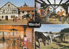 """Postkarte - Bischheim bei Kirchheimbolanden - """"Alter Hof"""""""
