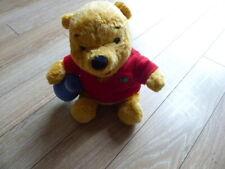 Soft Toy - Winnie the Pooh