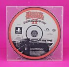 THE DUKES OF HAZZARD II 2 DAISY DUKES IT OUT PS1 💚AUSSIE SELLER💚 DISC ONLY !!!