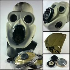 Soviet russian gas mask PBF. New full set.  EO 19 Gas mask size Medium.