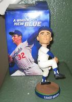 Sandy Koufax 2013 LA Los Angeles Dodgers Bobblehead SGA MLB Baseball
