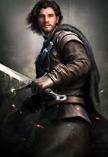 "133 Game Of Thrones -  Daenerys GOT Winter Coming Season 4 5 6 TV 14""x20"" Poster"