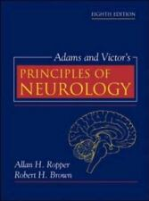 Principles of Neurology by Raymond D. Adams, Allan H. Ropper, Maurice Victor...