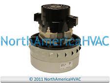 Ametek 2 Stage 120v Vacuum Blower Motor 116025-13 116757-00 119413-00