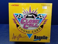 Angelle Seeling Close Call 2000 1:9 Pro Stock Motorcycle.