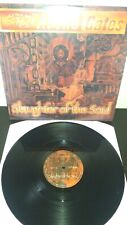 AT THE GATES slaughter of the soul *RARE REISSUE LP* In Flames, Hypocrisy,