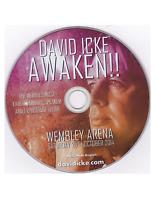 David Icke • AWAKEN • 2014 • Live at Wembley Arena London
