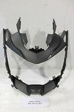 cupolino carena anteriore scudo bmw c 650 gt 2011-14 Nose fairing Schnabel
