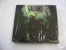 GALLOWS - ORCHESTRA OF WOLVES - 2CD LIKE NEW CONDITION 2007