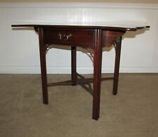 Mahogany Round End Tables For Sale | EBay