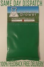 SMART Organic CO2 Bags Hydroponic Growing Large Yields 5-15 m2 Area Like Exhale