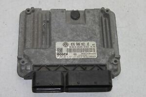 #11974 Seat Leon 2.0 BMM 2007 Engine Control 03G906021JE / 0281013621