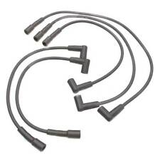 VAUXHALL NOVA 1.3 S PROSPARK OES237 Ignition HT Hight Temprature Lead Set
