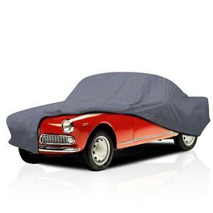 [PSD] Supreme Waterproof Car Cover for 1974 Jaguar V12 Convertible 2-Door