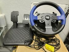 Thrustmaster T150 Force Feedback Racing Wheel for PS4/PS3/PC w/ Original Box