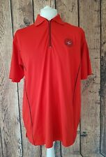 """🏌ARNOLD PALMER 🏌THE LOST CITY GOLF COURSE POLO SHIRT MEDIUM 48"""" CHEST🏌"""